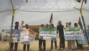 L'Egitto avverte Israele: non interferite con l'apertura del confine di Gaza