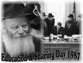 L'Education & Sharing Day: l'apostasia formale dal cristianesimo degli Stati Uniti d'America
