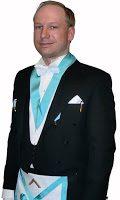 A quanto pare, il massone stragista Breivik non era solo…