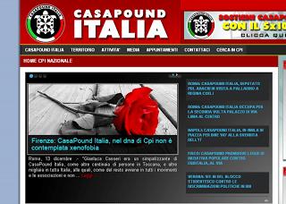 Gianluca Casseri: il messaggio in codice di Casapound