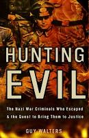 Simon Wiesenthal e la sua scia di menzogne