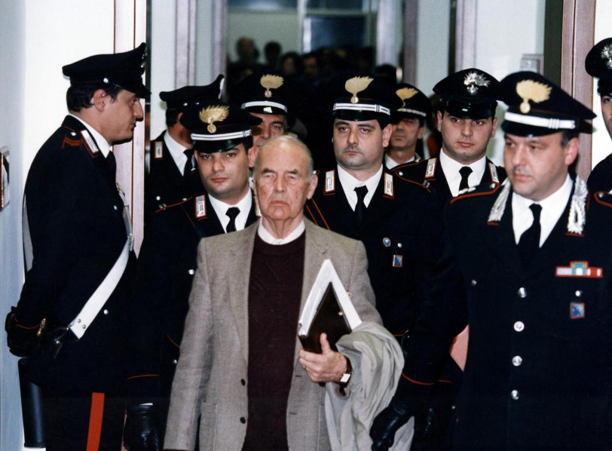 Carlo Mattogno sugli ultimi sviluppi del caso Priebke