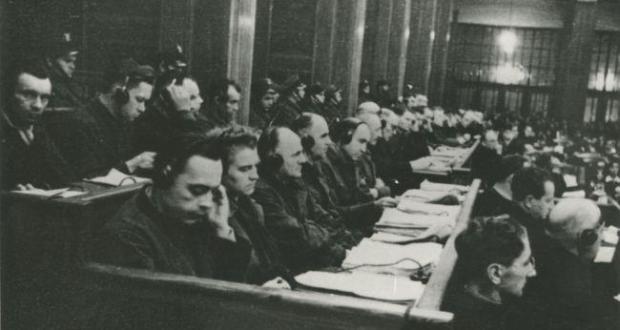 Processo Auschwitz di Cracovia: nel 1948, le vittime erano 300.000…