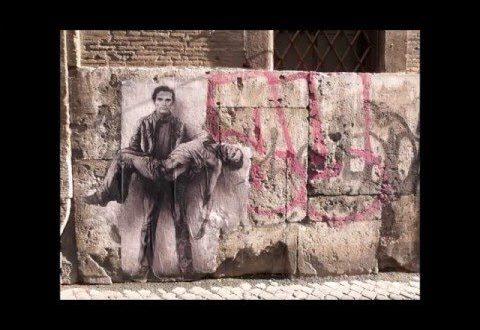 Pasolini, massacro di un poeta – Simona Zecchi ospite a Border Nights