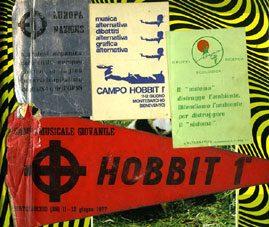 Haramlik, Magdi Allam e i rossobruni 14 (Qua parti per Gaza e finisci al Campo Hobbit)