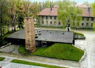 Auschwitz, Crematorium 1: la ricostruzione in 3D di Eric Hunt