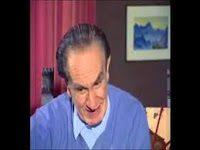 Vincenzo Vinciguerra: L'antifascista Evola