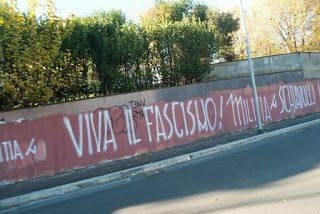 Stefano Schiavulli è fuori da Militia. Parola di Andrea Colombo