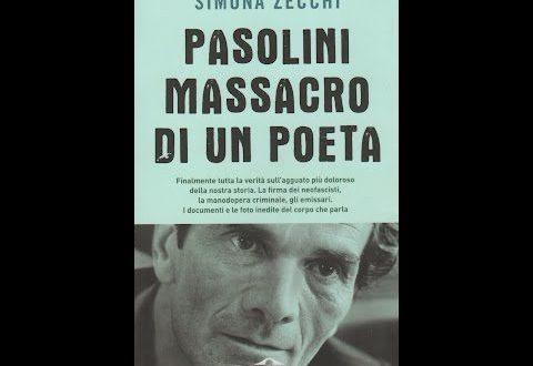 Angela Felice e Simona Zecchi dialogano su Pasolini
