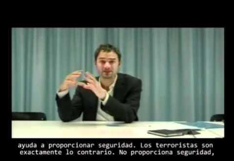 Entrevista a Daniele Ganser, autor del libro  Los ejércitos secretos de …