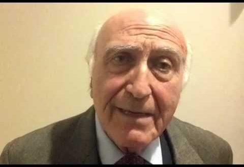 Benito Li Vigni: Le privatizzazioni furono un crimine. Italia in mano de…
