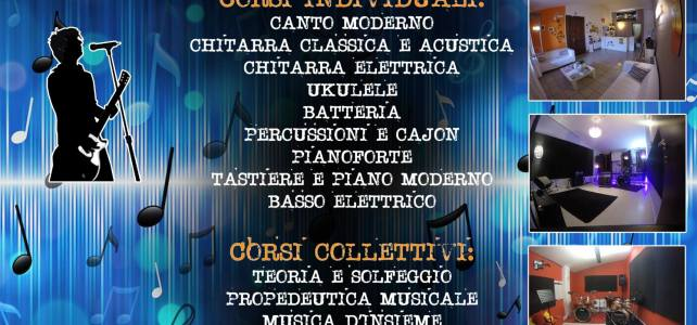 MUSIC BAY: Nuova gestione *AGGIORNATO*