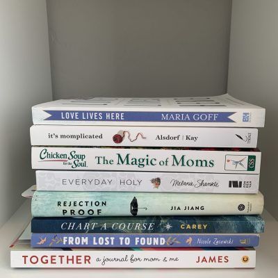 My Spring Book Haul