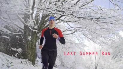 Last Summer Run