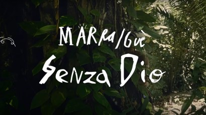 Senza Dio  – Marracash & Guè Pequeno