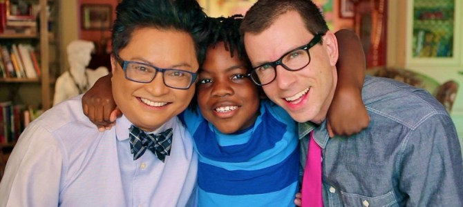 Alec Mapa Wants Help Bringing His Real-Life Gay Parenting Story to the Screen
