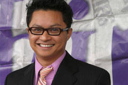 "Alec Mapa Is a Filthy ""Baby Daddy"""
