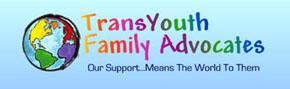 I'm a TransYouth Family Advocate!