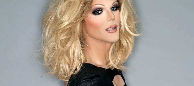 Willam Belli Wants To Get Thrown Out of Her Own Show