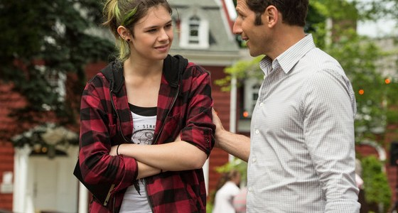Nicole Maines to Guest Star on Royal Pains' Special Transgender Episode