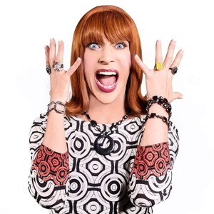 'MISS COCO PERU'S GUIDE TO A SOMEWHAT HAPPY LIFE' Comes to LA LGBT Center This May