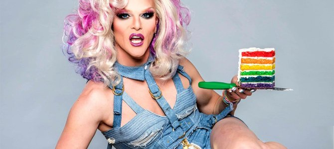 Willam on His New Book and Making Neil Patrick Harris 'Suck Less' in Drag