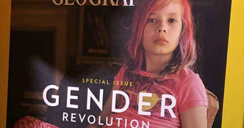 'Gender Revolution' is all about trans people, but it's made for a cis audience