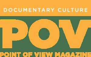 point of view magazine logo