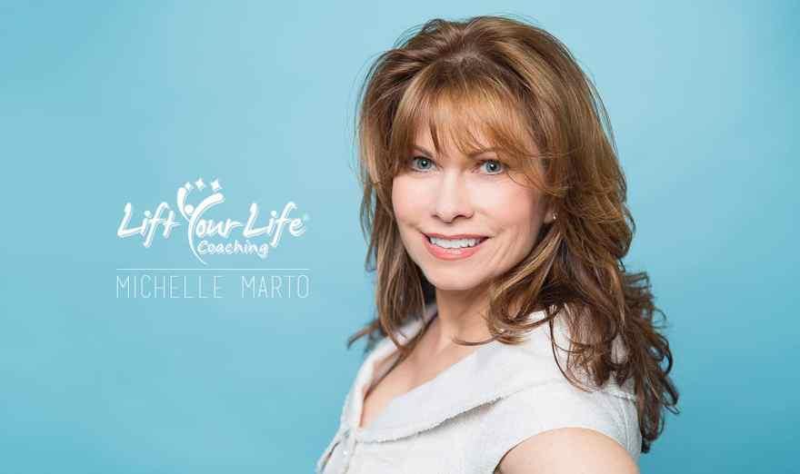 Michelle Marto Lift Your Life