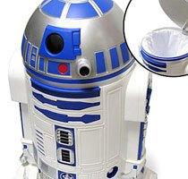 Gadget R2D2 - Gadget Starwars