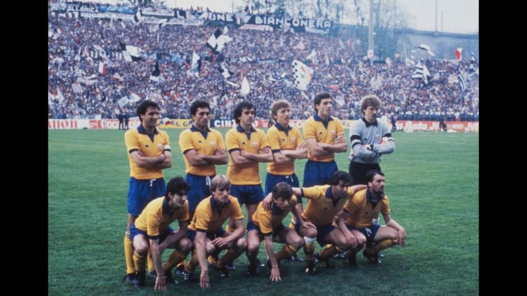 Juventus Porto 2-1