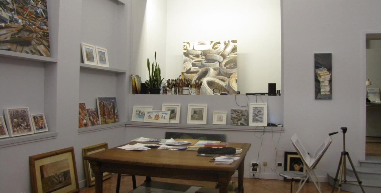 166arte studio d'arte