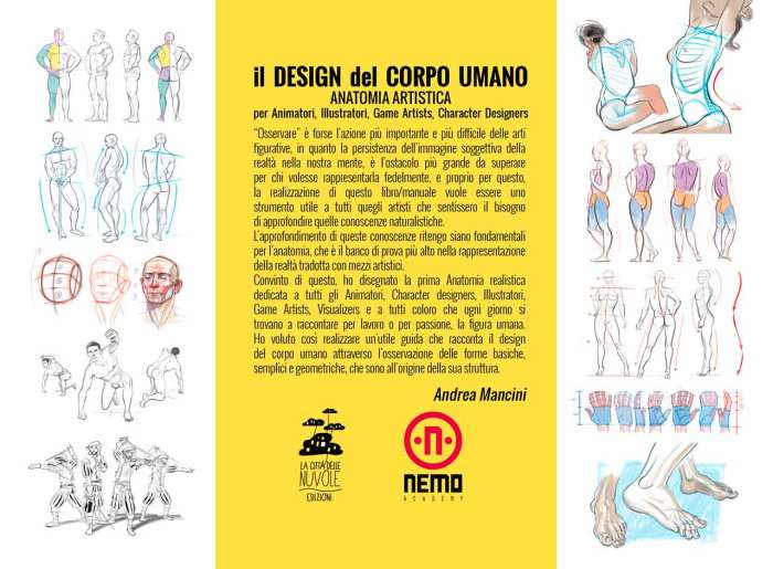 Il design del corpo umano