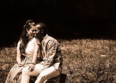 International Wedding Destination Kenya | Dan e Lucia