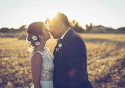 Matrimonio a Ragusa di Simona e Wan