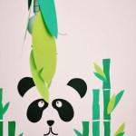 panda | kit festa . party kit
