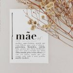 notebook | mãe . mother