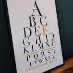 print | abc