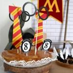 harry potter | kit festa . party kit