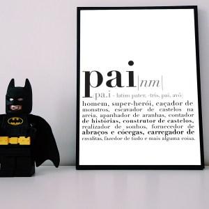print | pai . father