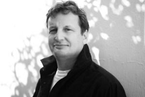 Andreas Frenzel, glücklich