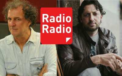 """Intervista su """"Radio Radio"""" del 3 giugno"""