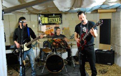 Radio Bunker e Art Cafè – Slovacchia