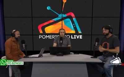 Tany intervista Andrea Salini e Domenico Di Girolamo