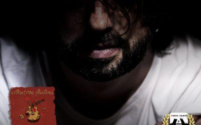 Andrea Salini, nuovo video e tour al via dal Cicolano