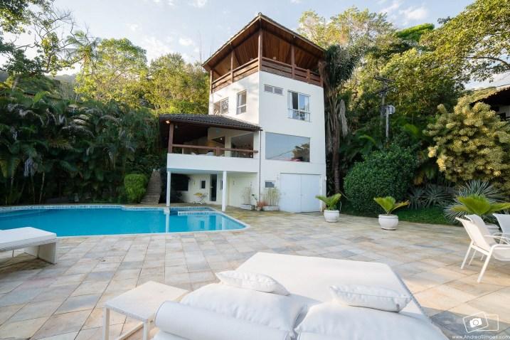 Casa de Angra - João Mendes