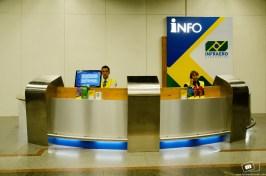 TV1 Infraero Galeão