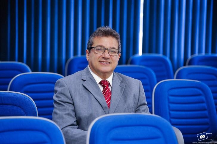 Revista ASSIM Presidente Sergio Custodio