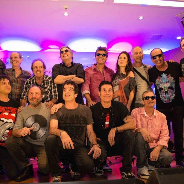 Rock in Rio - Coletiva de imprensa