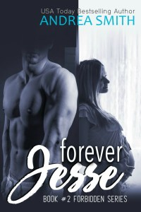 FOREVER JESSE FINAL EBOOK COVER